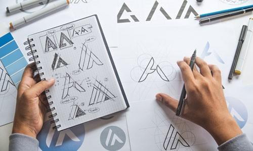Marka,  logo tasarımı