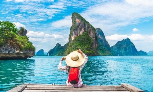 sosyal medya, online turizm