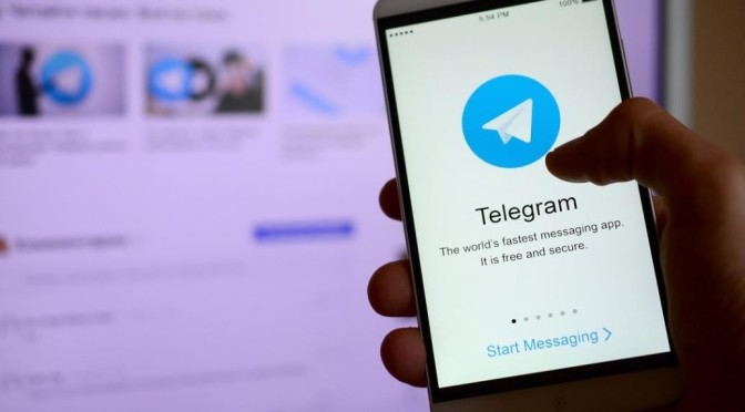 TELEGRAM PAZARLAMASI YAPIYOR MUSUNUZ?